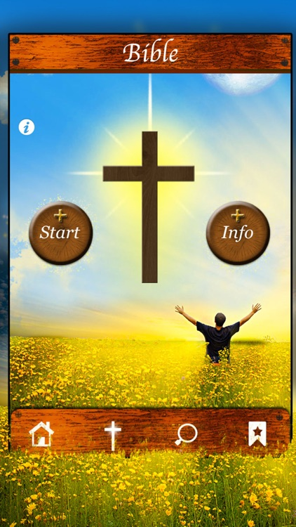 Bible Wheel - Random Quotes & Teachings of Wisdom screenshot-4