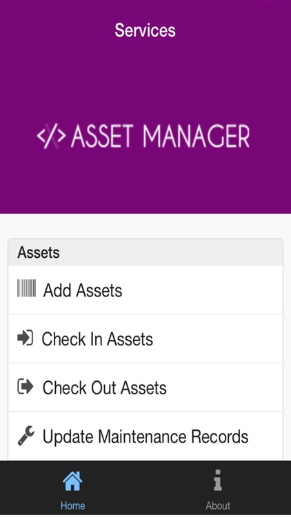 Asset & Inventory Tracker screenshot-1