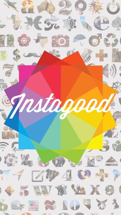 Instagood Pro photo editor- everything unlocked