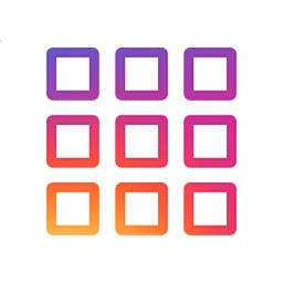 InstaGrid Grids for Instagram Free-PicGrid for IG