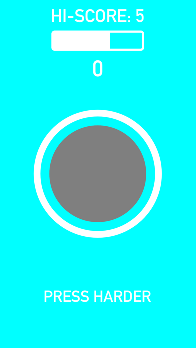 Fill the Circle screenshot one