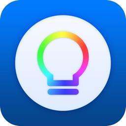 LED Melody Smart lights