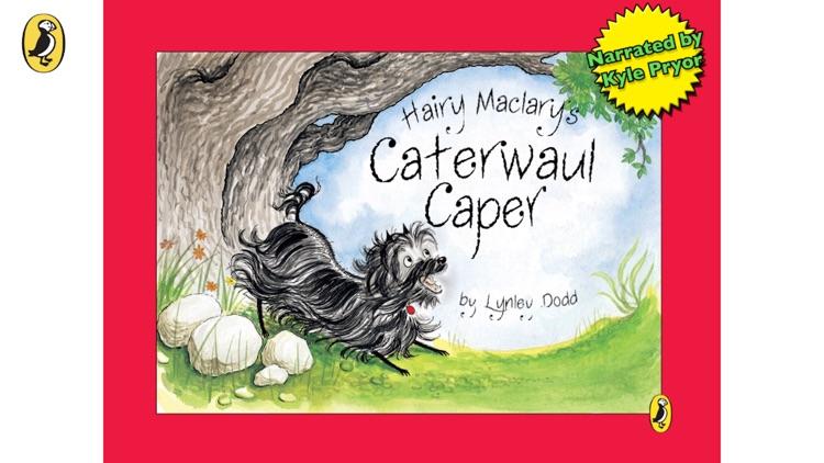 Hairy Maclary Caterwaul Caper