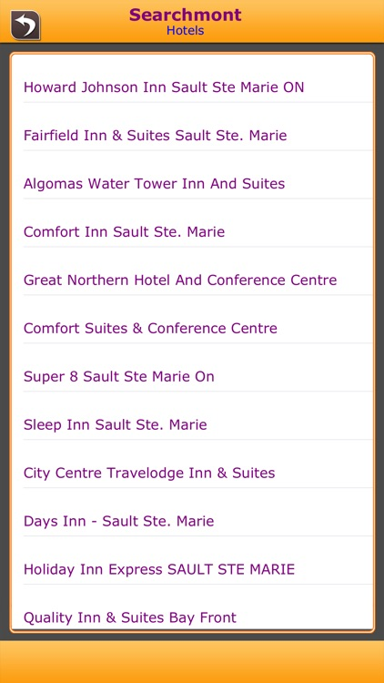 Canada Ski Resorts screenshot-4