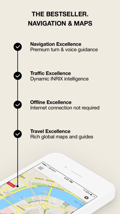 Scout Navigation & Maps (UK)