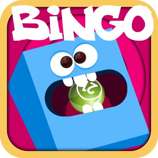 Bingo Monster - Monster In Los Vegas