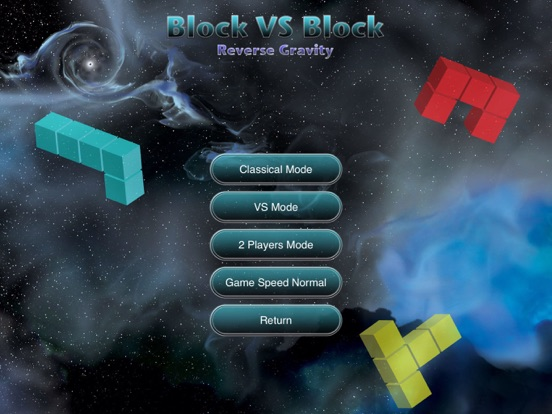 Block vs Block - Reverse Screenshots