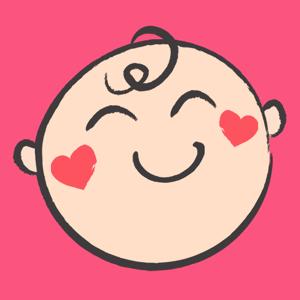 Precious - Baby Art Photos ios app