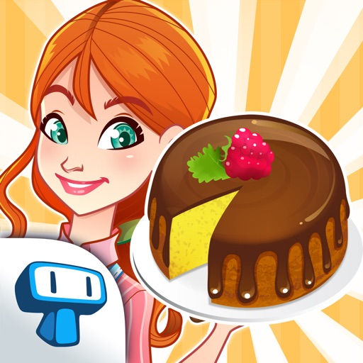 Cooking Story Deluxe - Fun Cooking Games