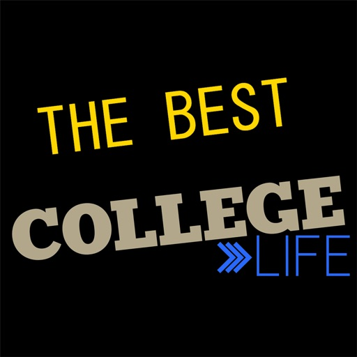 The Best College Life:Campus Guide and Life