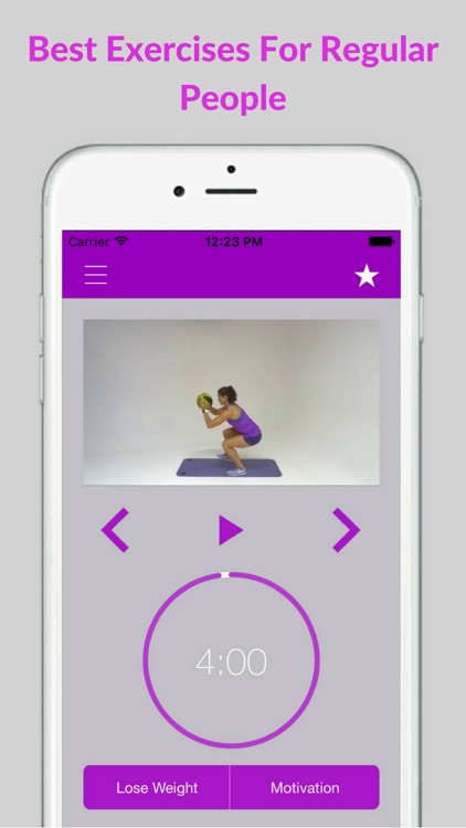 Partner Exercises & The Buddy Workout Routine screenshot-3