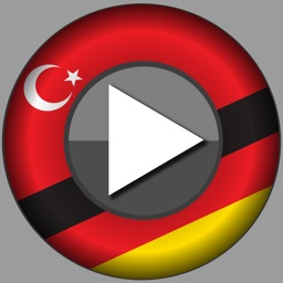 De-Tr Offline Photo Translator and Dictionary with Voice - translate text and pictures without Internet between German and Turkish