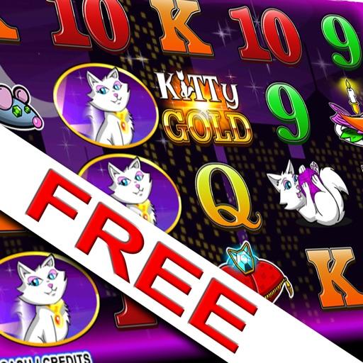 Kitty Gold Slots