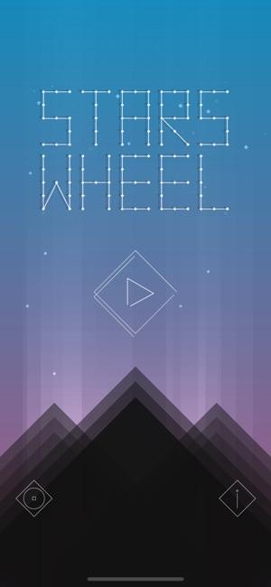 Stars Wheel Screenshot