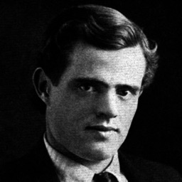 Jack London's works - Read aloud