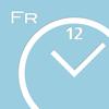 Lire L'heure en français