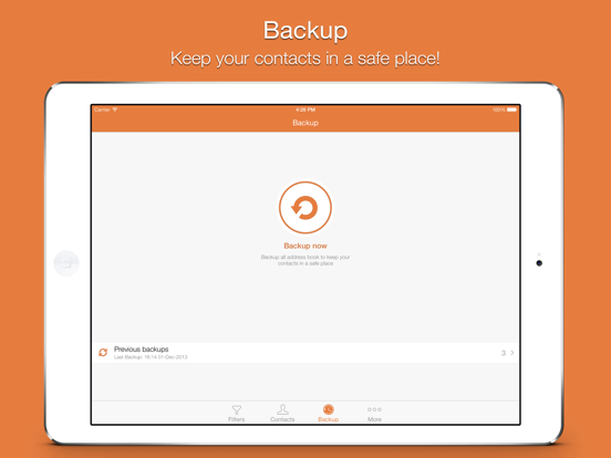 Screenshot #3 for Cleaner Pro .