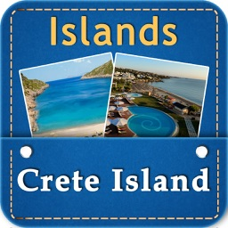 Crete Island Offline Travel Guide