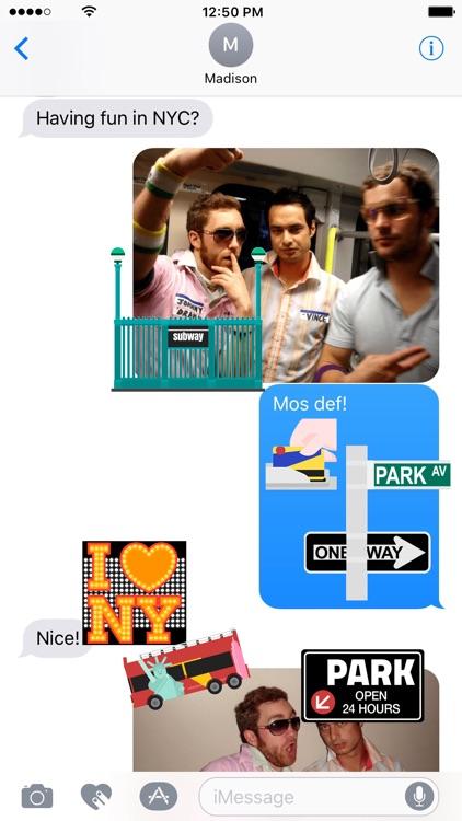 NYCmoji screenshot-3