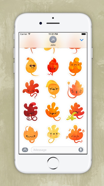 Leafmoji screenshot-3
