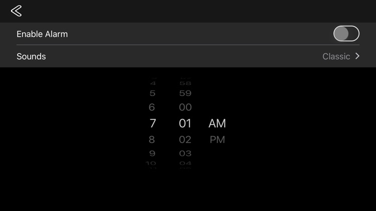 Flip Clock Pro - digital clock screenshot-4