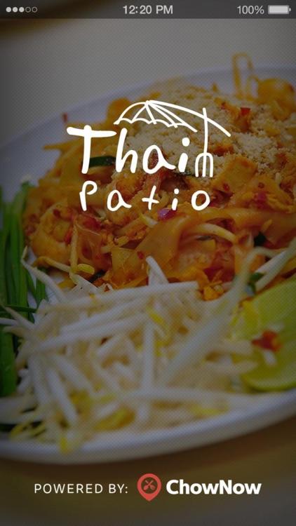 thai patio - Thai Patio