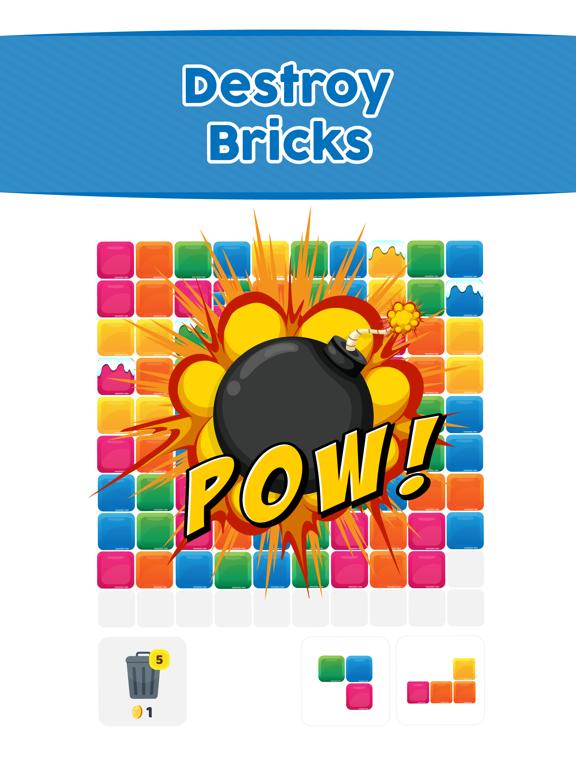Tetrik: Color Block Puzzle screenshot 8