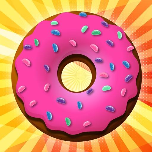 Cake Crush Frenzy: Candy Twist Jelly Mania iOS App