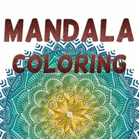 Codes for Adult Mandala Coloring Book Therapy Stress Relief Hack