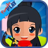 Codes for Ninja Girl Puzzles: Puzzle Games for Toddler Hack
