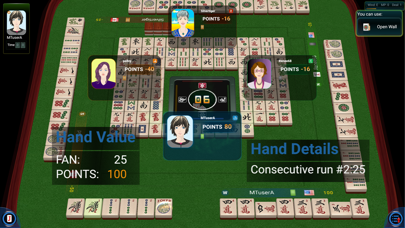 Mahjong Time Multiplayer free Chips hack