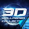Colección de fondo de pantalla 3D