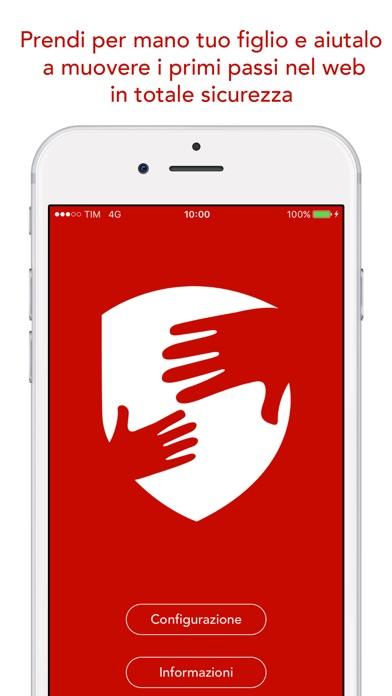 SafeKids - Aiuta a proteggere i tuoi figli