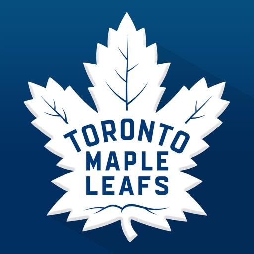Toronto Maple Leafs Sticker Pack