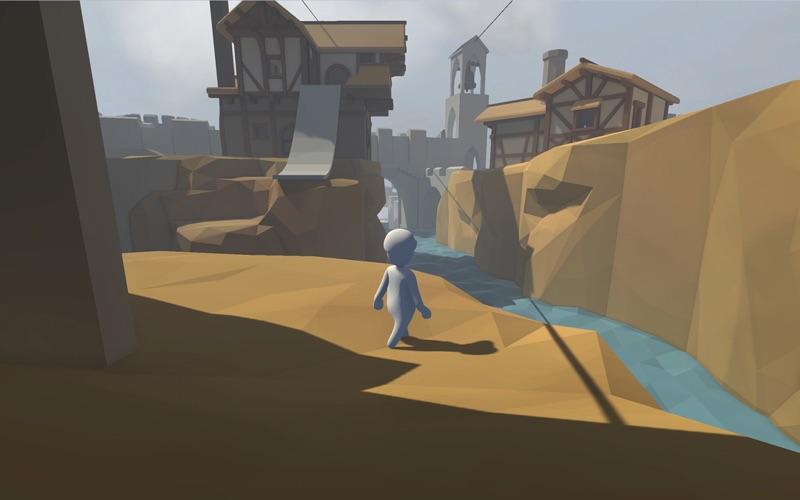 Human Fall Flat Screenshots