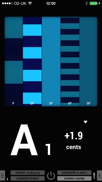 iStroboSoft app image