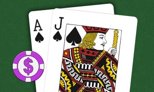 RealBlackjack - Best blackjack app, hands down!