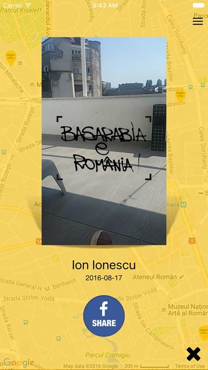 Basarabia e Romania screenshot-3