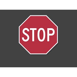 SignMoji: US Road Signs 1