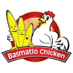 Basmatio Chicken