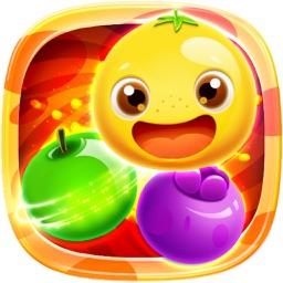 Fruit Splash Candy Mania