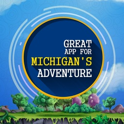 Great App for Michigan's Adventure
