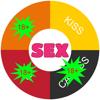 Sex Game 18+ - Free Adults Wheel Game