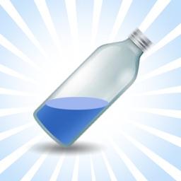 the new water bottle flip challenge - 2k17