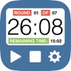HIIT Interval Training Timer - training timer - iPhoneアプリ