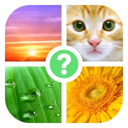 4 Fotos: Qual é a Palavra?
