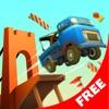 Bridge Constructor Stunts FREE Reviews