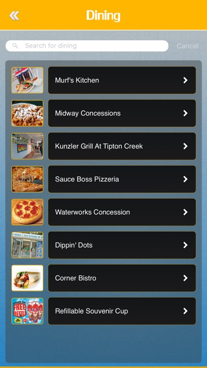 Great App for DelGrosso's Amusement Park screenshot-3