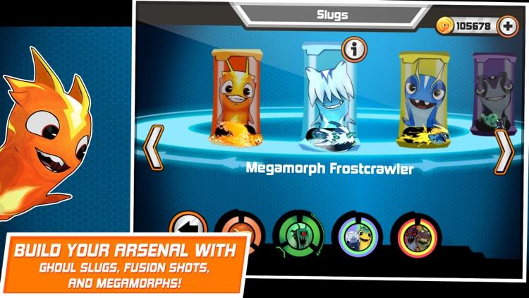 Slugterra: Slug it Out! screenshot-3