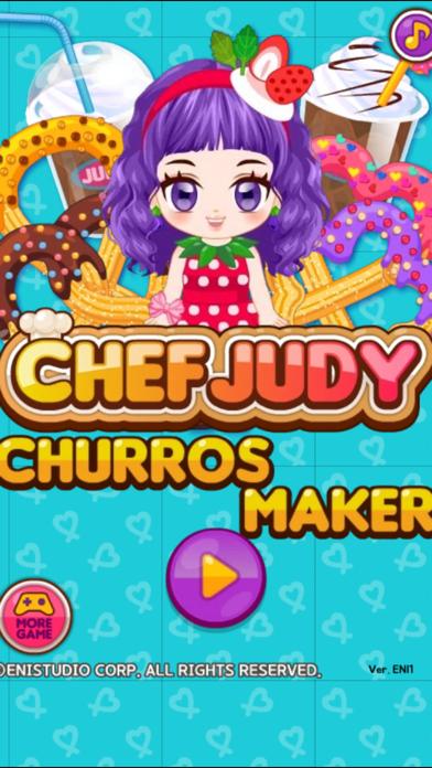 Chef Judi 4:Free Children Puzzle Gameのおすすめ画像1